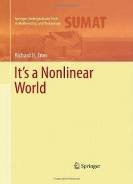 Nonlinear Optimization Springer Undergraduate Texts In Mathematics And Technology