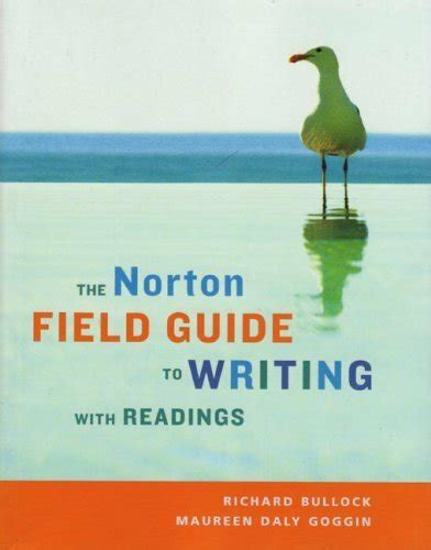 Norton Field Guide To Writing With