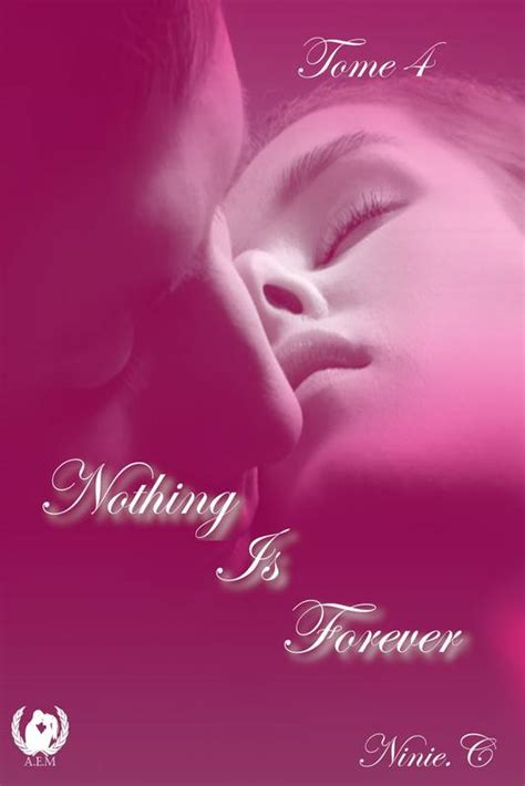 Nothing Is Forever Tome 3 Romance