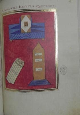 Notitia Dignitatum Libro Estudio El Libro De Las Claves Del Poder Politico 2