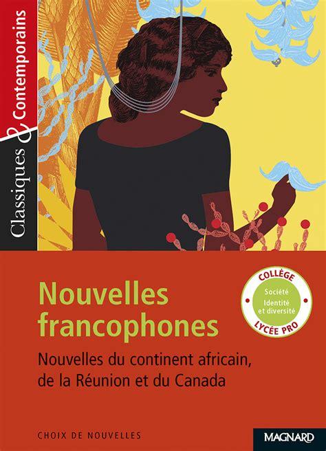 Nouvelles Francophones