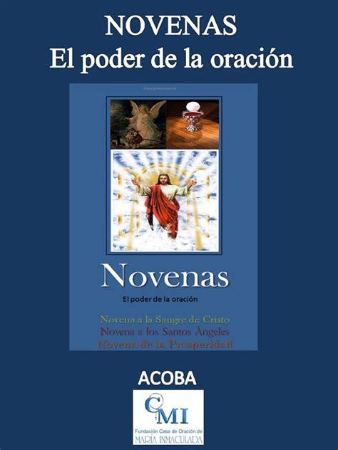 Novenas: el poder de la oración