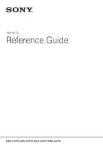 Nsx 32gt1 User Manual