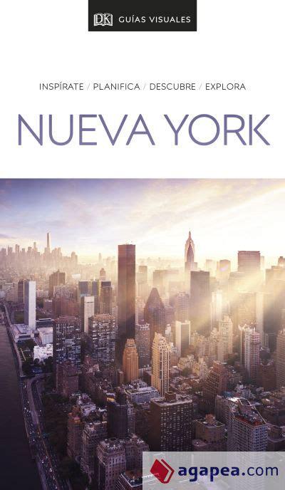 Nueva York Guias Visuales