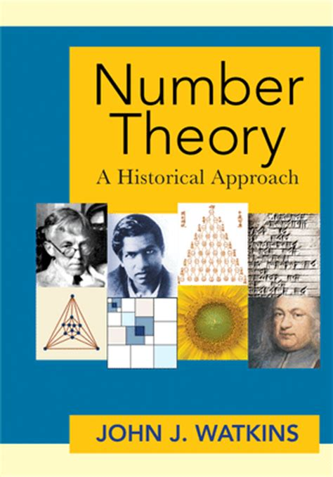 Number Theory A Historical Approach English Edition