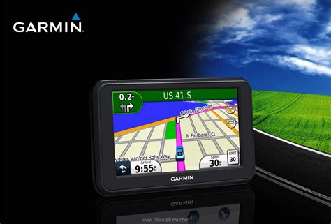 Nuvi 50lm Garmin Manual