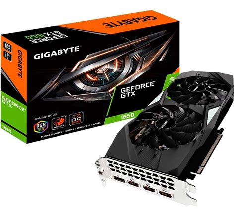 Nvidia GeForce GTX 1650 Giveaway