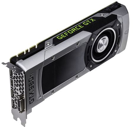 Nvidia GeForce GTX 980 Ti Giveaway
