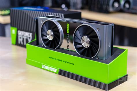 Nvidia GeForce RTX 2080 Super Giveaway