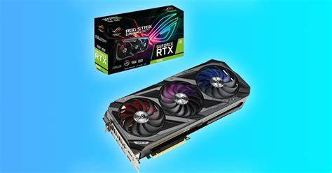 Nvidia GeForce RTX 3080 Giveaway
