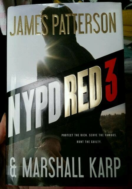 Nypd Red 2 English Edition