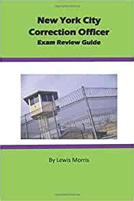 Nys Correction Officer Exam 2016 Study Guide