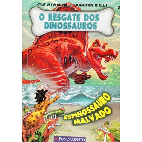 O Rescate Dos Dinosauros