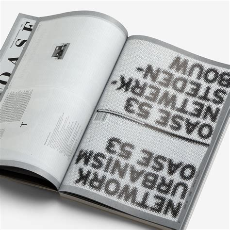 OASE #100 - The Architecture of the Journal