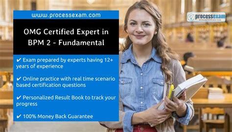 OMG-OCEB2-FUND100 Valid Exam Review
