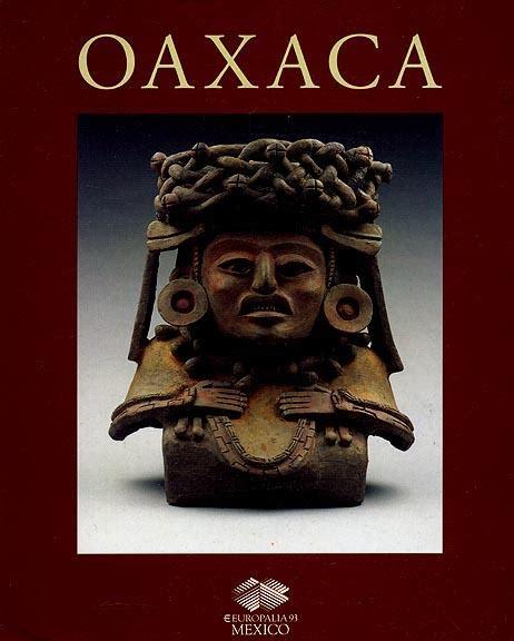 Oaxaca: Magie van Mexico