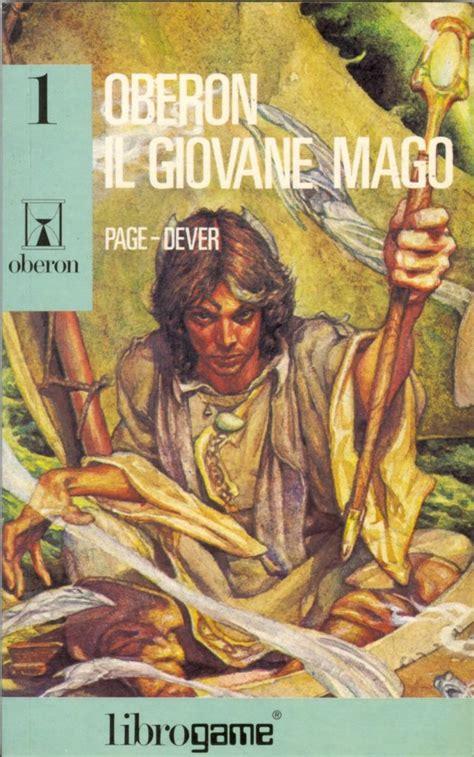 Oberon il giovane mago. Ediz. speciale: 1