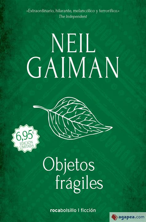 Objetos Fragiles Limited Best Seller Ficcion