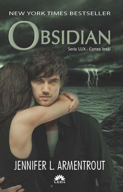 Obsidian Lux Vol 1