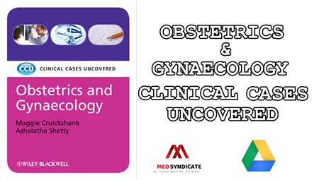 Obstetrics and Gynaecology: Clinical Cases Uncovered