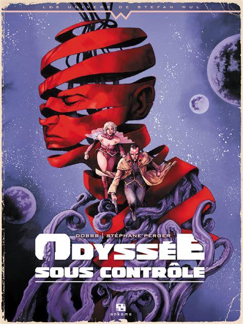 Odyssee Sous Controle Les Univers De Stefan Wul