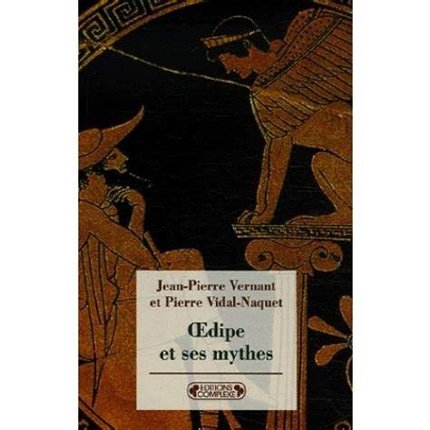 Oedipe Et Ses Mythes