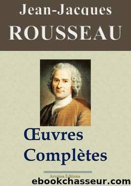 Oeuvres Compla]tes de J. J. Rousseau. T. 3 Emile T1