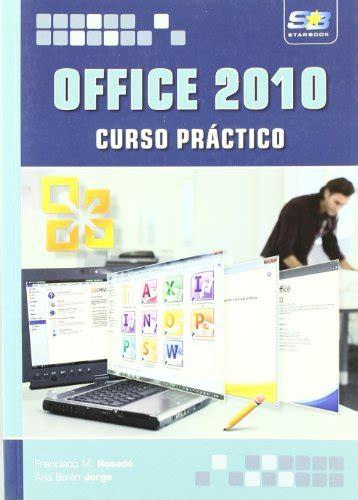 Office 2010 Curso Practico