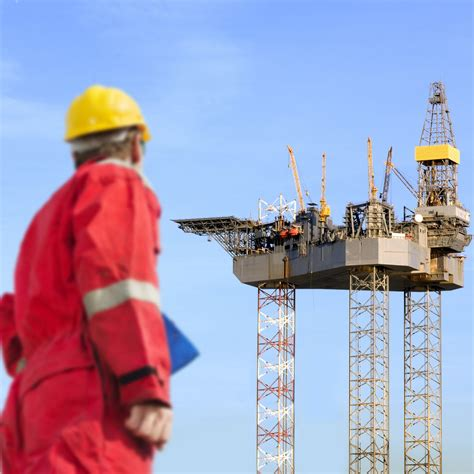 Offshore Industrial Safety Manual