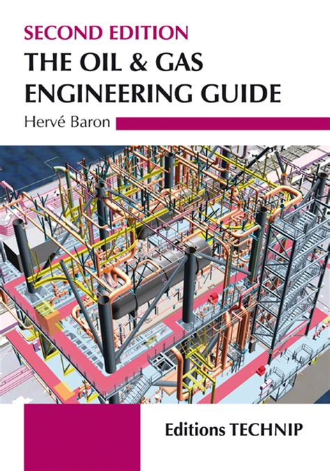 Oil And Gas Engineering Guide