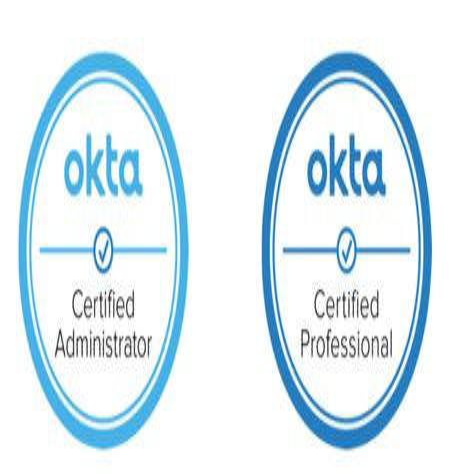 Okta-Certified-Administrator Certification Exam
