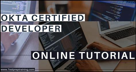 Okta-Certified-Developer Lab Questions