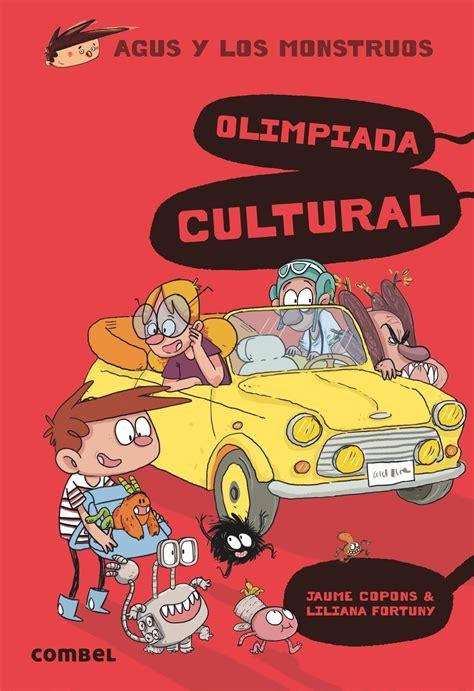 Olimpiada Cultural Agus Y Los Monstruos