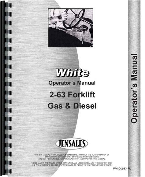 Oliver 2 Combine Manual