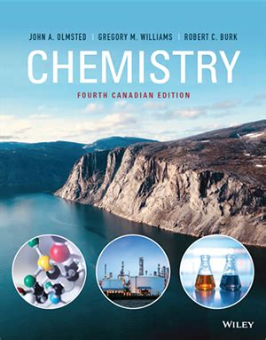 Olmsted Chemistry Canadian Edition