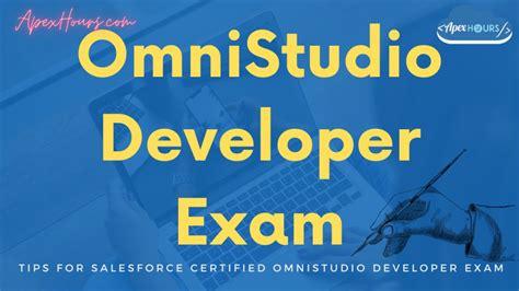 OmniStudio-Developer Exam Fragen