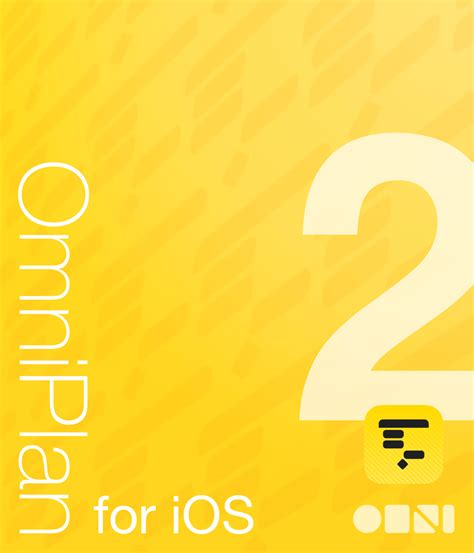 Omniplan 2 For Ios User Manual The Omni Group