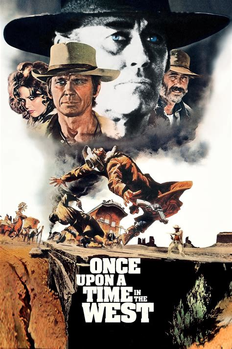 Once Upon A Time in the Italian West