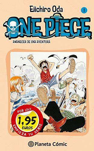 One Piece No1 Especial Edicion Limitada Promo Manga