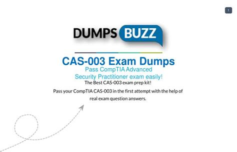 Online CAS-003 Tests