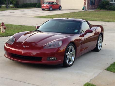 Online Manual For 2005 Chevy Corvette