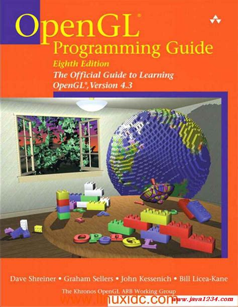 Opengl Programming Guide 8th