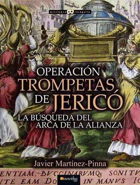 Operacion Trompetas De Jerico