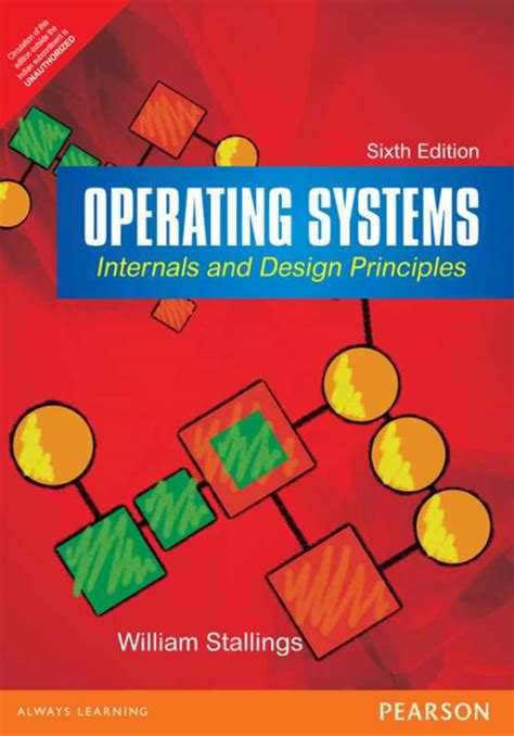 Operating System William Stallings Solution Manual