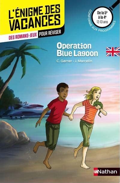 Operation Blue Lagoon