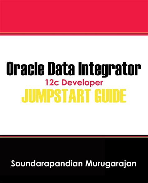 Oracle Data Integrator Guide
