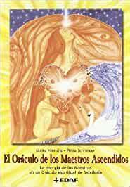 Oraculo De Los Maestros Ascendidos Tabla De Esmeralda
