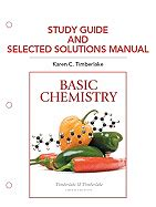 Organic And Biological Chemistry With Student Cd Rom Physical Chemistry Student Solutions Manual