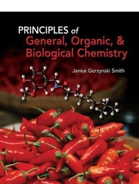 Organic Chemistry Janice Gorzynski Smith Test Bank - PDF - edu