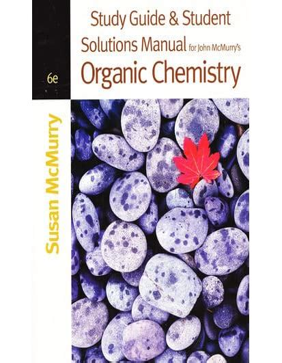 Organic Chemistry Solutions Manual John Mcmurry